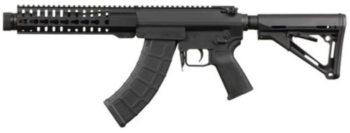 "CMMG MK47 AKS8 SBR 7.62x39mm 8"", RKM9 Hand Guard. Black - All NFA Rules Apply"