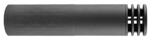 "Silencerco Omega Centerfire Rifle Silencer With Mount Multi-Caliber 7.09"" 1.56"" Diameter 14 Ounces - All NFA Rules Apply"