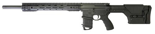 "Franklin Armory AR-15  .223 Rem/5.56 NATO, 20"" Barrel, Black,, rd,  30 rd"