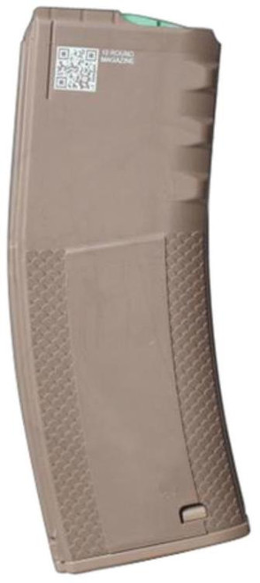 Troy BattleMag For M4/M16/AR15/HK416 and FN Scar Rifles and Carbines Flat Dark Earth 10rd