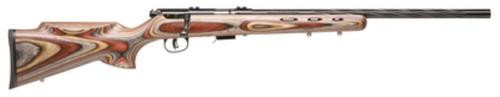 "Savage Model 93R17 BRJ 17 HMR 21"" Laminate Stock, 5 Round"
