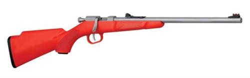 Henry Mini Bolt .22LR, Orange Stock