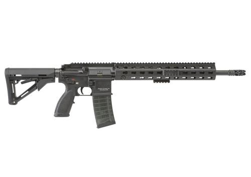 "HK MR556, Competition Model, 5.56mm Semi-Auto Rifle 16.5"" barrel, one 30rd polymer magazine"