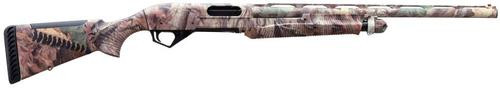 Benelli Super Nova Pump 12g 24 Realtree APG HD Camo