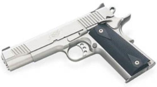 Kimber Stainless Target II 9mm California Legal