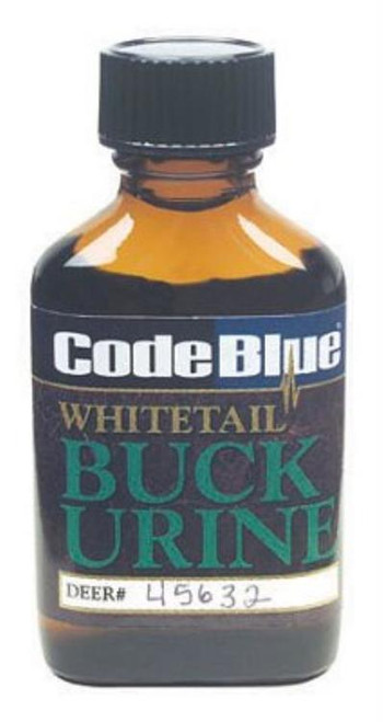 Code Blue Estrus Attractor Buck Urrine 1 oz