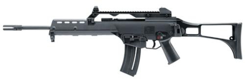 Walther HK G36 .22 L.R. 25 Round, 1 Mag