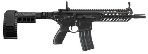"""SIG PMCX AR-15 PISTOL, 5.56 NATO,  9"""",  SB15 Brace"""
