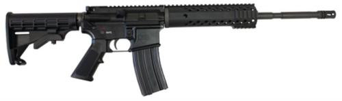 "Diamondback DB-15 AR-15 5.56/223 16"" Chrome-Moly M4 Barrel, 4-Rail Handguard, 30 Round Mag"