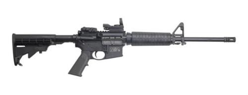 Smith & Wesson M&P 15 Sport II Custom Package, TRUGLO Reflex Sight, Hard Case & 2 Mags