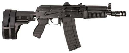 "Arsenal AK Pistol SA 5.56 NATO 8.5"" MB,  Synthetic Grip, PSB,  20 rd"