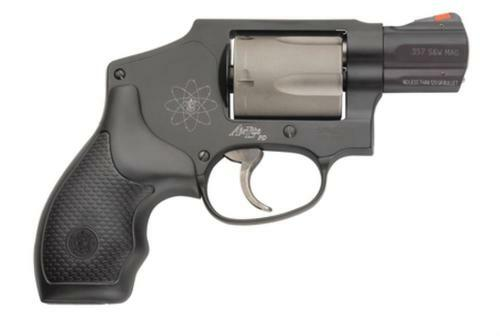 "Smith & Wesson 340PD Air Lite Sc, 357 Mag, 1 7/8"", Scandium"