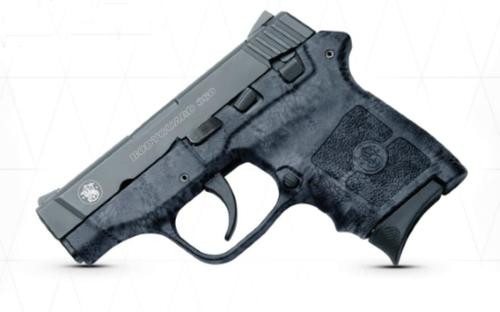 "Smith & Wesson Bodyguard, 380acp, Kryptek Typhoon, 2.75"", 6rd"