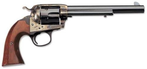 "Uberti 1873 Cattleman Bisley New Model, .45 Colt, 5.5"", Steel"