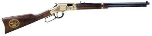 Henry Boy Scouts Of America 100th Anniversary .22LR Lever Action