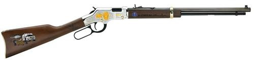 "Henry EMS Tribute Edition 22LR 20"" Barrel Walnut Stock 16 Rounds"