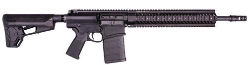 "Core15 Tac 6.5 Grendel 20"" Fluted Barrel, Black Nitride Finish"