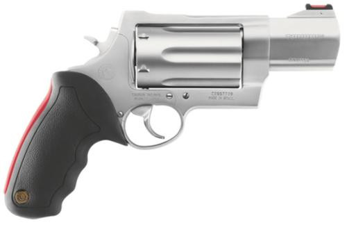"Taurus Raging Judge, 410/454 Casull, 3"" SS Finish"