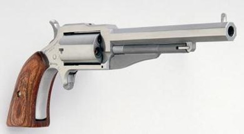 "North American Arms NAA ""The Earl"" 22 MAG Revolver, 4"""