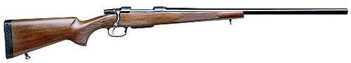CZ 550 Varmint Bolt 308 Win/7.62mm,  25.6 Walnut Blued,  4 rd