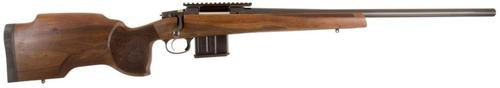 CZ 557 Varmint .308 Win 10Rd Detachable Magazine Walnut Stock