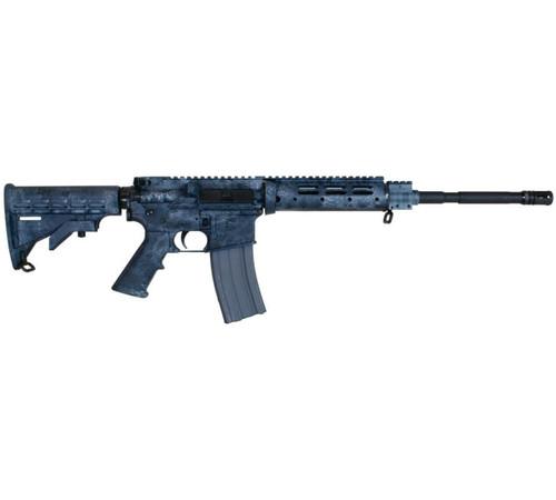 "STAG ARMS MODEL 3 KRYPTEK TYPHON CAMO 16"" Barrel, 30 Rd Mag"