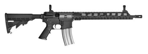 """STAG M3T AR-15 5.56 16"""" Barrel 13.5"""" DH Rail 30 Rd Mag RH"""