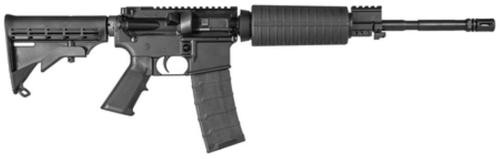 "CMMG MK4 LE Optics Ready .22LR 16"" M4 Barrel, 25rd Mag"