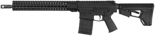 "CMMG MK3 CBR .308 16"" Barrel SV Brake, RKM15 Hand Guard, Magpul MOE Grip, ACS-L Butt Stock, 20 Rd Mag"