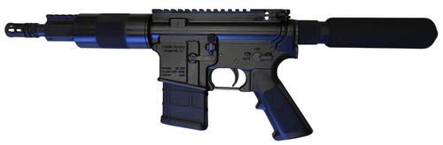 "Franklin Armory SE-SSP AR Pistol 5.56mm, 7.5"" Barrel, Synthetic Black,, rd,  30 rd"