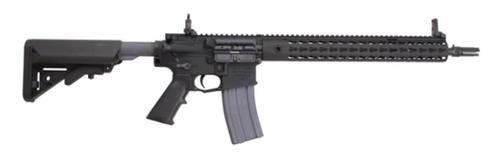 "Knights Armament SR-15 E3 IWS MOD 2 rifle with 16"" match grade alloy steel 1:7 twist"