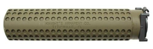 Knights Armament 5.56mm QDSS Silencer (Dark Earth Finish)