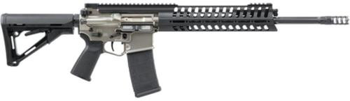 POF P415 Gen 4 Rifle 5.56/223 16 Fluted Barrel E2 Dual Extraction CTR Buttstock NP3 Finish 30 Rd Mag