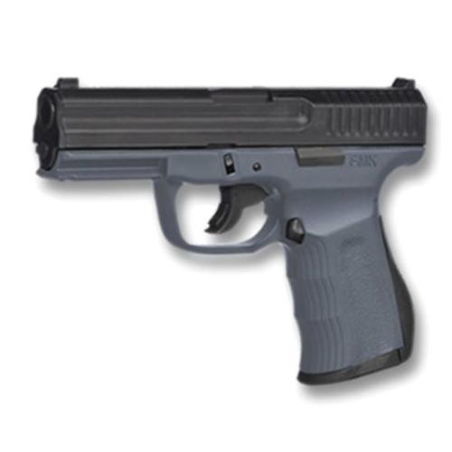 "FMK Firearms 9C1 G2, Semi-Auto, 9mm, 4"", 14rd, Urban Grey Frame / Black Slide"