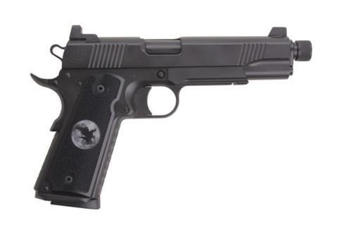"Nighthawk Custom 1911 AAC Recon, 45 ACP, 6.1"""