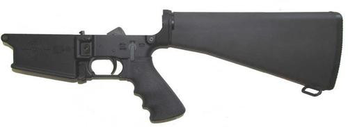 Rock River Arms LAR8 308 Lower, A2 Stock, Standard Trigger