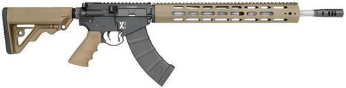 "Rock River Arms LAR-47 X-Series 7.62x39 18"" Barrel Tan 30 Rd Mag"