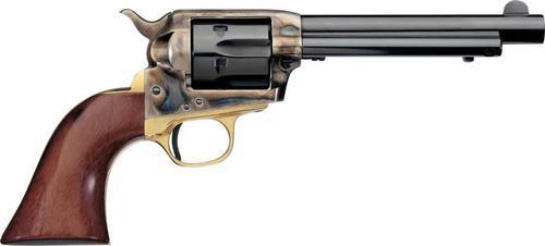 """Uberti 1873 Cattleman New Model Stallion Target 10-Shot, 22LR, 5.5"""""""