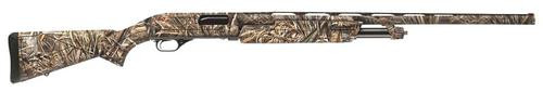 "Winchester Repeating Arms SXP 12 Ga 3.5"", 28"" Barrel, Max-5 Finish, 3 Choke Tubes, 4 Round, Bead Sight"