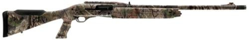 "Winchester Super X3 Long Beard 12 Ga 3.5"" Chamber 24"" Barrel Fiber Optic Front Sight Adjustable Rear Sight Synthetic Pistol Grip Stock Full Coverage Mossy Oak Break-Up Country Camouflage Finish Fiverd"