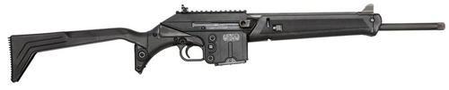 "Kel-Tec SUB-16 Sport Utility Carbine SA 223 Rem 16"" Barrel, Folding Stock, 10rd"