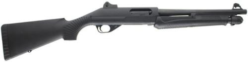 "Benelli NOVA Entry 12 Ga 14"" Ghost Ring Sight Short Barrel Shotgun- All NFA Rules Apply"
