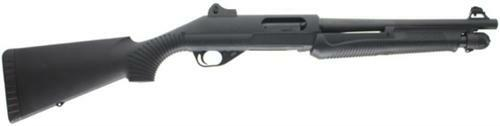 "Benelli NOVA Entry 12 Ga 14"" Ghost Ring Sight Short Barrel Shotgun- All NFA Rules Apply"