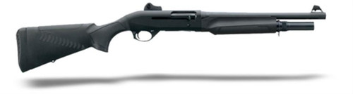 "Benelli M2 Entry 12 Ga, 14"", Ghost Ring Sights, Black Synthetic Stock, Short Barrel Shotgun- NFA Rules Apply"