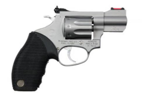 """Rossi Model R98, 22LR Revolver, 2"""", Stainless Steel, Plinker"""