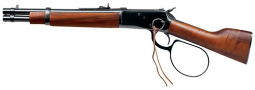 "Rossi M92 RANCH HAND, 45 Colt, 12"" Large Loop Lever, Blued"