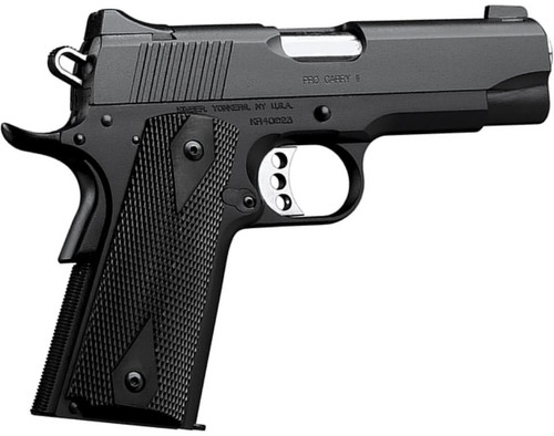 Kimber Pro Carry II .45ACP California Legal