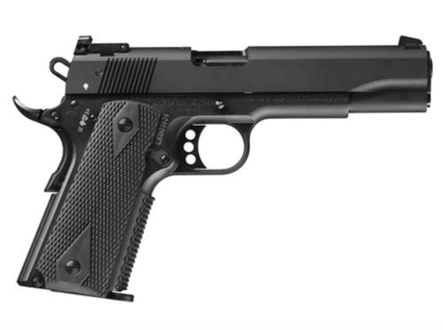 Walther Colt 1911 .22 L.R. Gold CUP Black 12 Round, 1 Mag