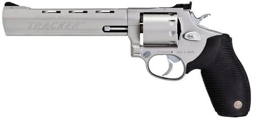 "Taurus Tracker 992 Revolver, 22LR and 22 Mag, 6.5"", SS, 9 Round"