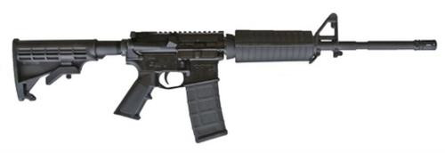 "Core15 M4 Rifle .223/5.56, 16"", Six Position Stock, 30 Round Mag"